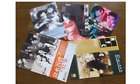 Kenji Mizoguchi Feature original movie Mini poster chirashi set japan Flyer