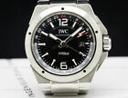 IWC IW324402 Ingenieur 324402 3244-02 BOX + PAPERS