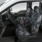 Covercraft Prym1 Camo Seat Covers For Ford 2001-2006 F-350 Sd - Front Row