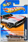 HOT WHEELS 2012 SUPER SECRET TREASURE HUNT 69 CAMARO REAL RIDERS W+