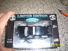 Oklahoma County Sheriff Limited Edition 1 43 Scale Ford Expedition 173 Of 500