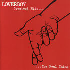 Loverboy - Greatest Hits…The Real Thing CD (2008) !