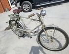 1953 Victoria M38 Moped