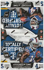 2014 PANINI TOTALLY CERTIFIED FOOTBALL SEALED HOBBY BOX sp rc auto relic