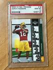 2005 Upper Deck Rke. Premiere Aaron Rodgers Rookie RC PSA 10 Rare High End