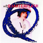 Quarterflash - Harden My Heart - The Best Of Quarterflash CD (1997) !