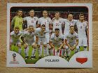 2018 Panini World Cup Stickers Collection Russia Soccer Cards 28