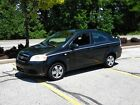 2007 Chevrolet Aveo LT 2007 for $1300 dollars