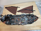 LEGO Lord of the Rings - Rare - 2008 Pirate Ship Ambush - used parts missing