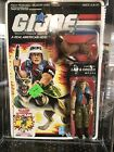 GI Joe Law and Order MP with K 9 1987 Rare new in box O ring intact vintage