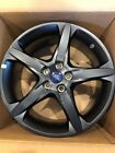 FORD RACING FOCUS 18X8 MATTE BLACK WHEEL M 1007 PF188MB