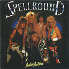 Spellbound  ‎– Rockin' Reckless CD NEW