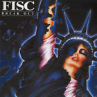 Fisc ‎– Break Out RARE CD NEW