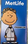 Peanuts Charlie Brown Bobblehead NY Yankees SGA Franklin 5th In Series 09 08 16