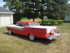 1957 Ford Fairlane 57 ford fairlaine retractable