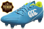 Canterbury Boys' Control 2.0 Soft Ground Rugby Boots