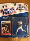 1988 Kenner Dave Winfield MLB New York Yankees Starting Lineup ~ Action Figure