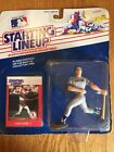 1988 JACK CLARK New York NY Yankees #22 sole Starting Lineup with Cardinals card