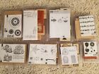Stampin up Stamp Sets Retired PRICES REDUCED
