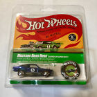 Hot Wheels RLC Rewards Mustang Boss Hoss Red Line Club 2017 Mattel