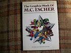 The Graphic Book of M.C. Escher, Revised & Expanded Edition (1984 Gramercy)