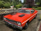 1973 Plymouth Duster 1973 Plymouth duster sport 440