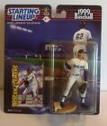 Kenner Starting Lineup - 1999 Roger Clemens Toronto Blue Jays