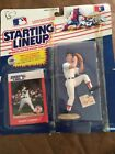 1988 ROGER CLEMENS Boston Red Sox - FREE s/h - Rookie Starting Lineup