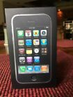 Apple iPhone 3G Black 8GB BOX ONLY