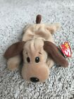Ty Bones Beanie Baby VERY RARE with Eight Rare Errors in Mint condition
