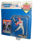 MLB Baseball Starting Lineup Jose Canseco Texas Rangers Figure w/ Card