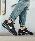 Nike849559 001 Air Max 2017 Black Mens Athlettic Sneakers Shoes US Size 8
