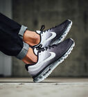 Nike849559 010 Air Max 2017 Black White Mens Athlettic Sneakers Shoes Size 7