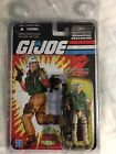 GI Joe Convention Exclusive 2018 Sonic Fighters GI Joe Law MOC with case