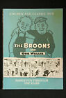 The Broons and Oor Wullie HC/DJ browns our willie compilation 1936-1969