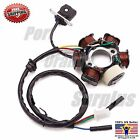 GY6 50 110 150cc ignition Stator Magneto 6 Coil Scooter Moped ATV TAOTAO JCL