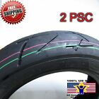 Motorcycle Tubeless Tires Tyres 300 10 for 50cc 80cc 150cc Moped Scooter 2PSC