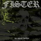 No Spirit Within - Fister (2018, Vinyl NEU)