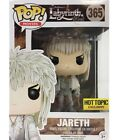 Funko Pop! Vinyl Labyrinth Jareth 365 David Bowie Hot Topic Exclusive Rare