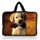 """10"""" Laptop Sleeve Carrying Bag Case For 10.1"""" Tablet Notbook PC Cover"""