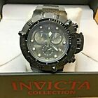 Invicta Men's Rare 15144 Subaqua Swiss Chronograph Grey Dial Grey Poly Watch