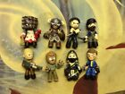 Funko Mystery Mini Lot #3 Bethesda Skyrim Horror Fallout Dishonored Wolfenstein