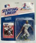 MLB STARTING LINEUP 1988 DAVE PARKER  OAKLAND ATHLETICS  ACTION FIGURE NEW