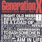 Perfect Hits 1975-1981 by Generation X (CD, 1996, Chrysalis Records)