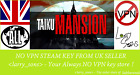 TAIKU MANSION Steam key NO VPN Region Free UK Seller