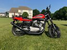 2009 Harley-Davidson Sportster  XR1200, Mint Condition, Collectible, Future Classic