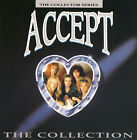Accept - The Collection CD (1992) European Import UDO !