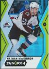 Start Collecting Nathan MacKinnon Hockey Cards Right Now 16