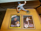 1990 Kenner Starting Lineup Dave Righetti New York Yankees Open Figure w/ Card
