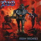 Dio - Angry Machines - CD [Jewel Case]
